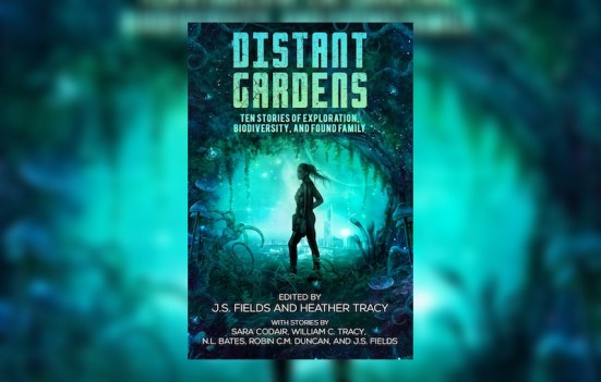 distant gardens collection