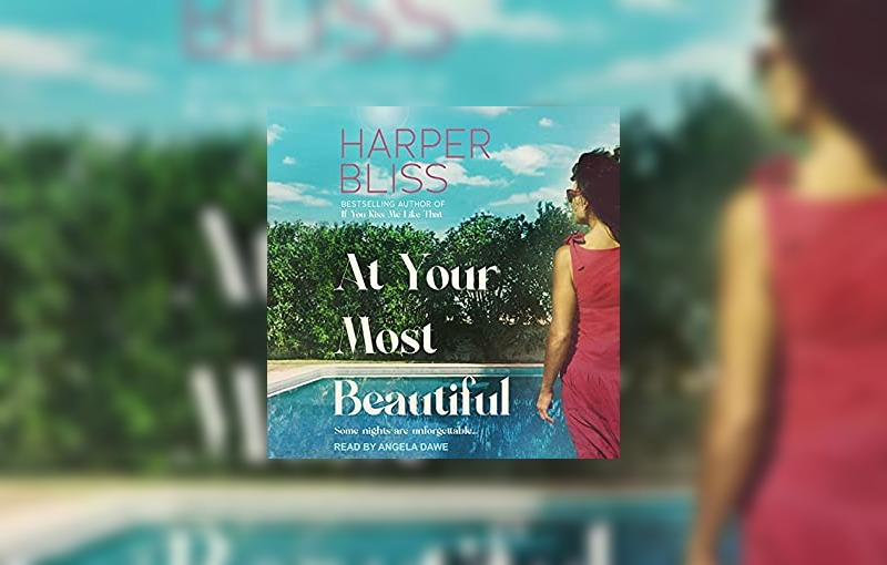 At your most beautiful by Harper Bliss