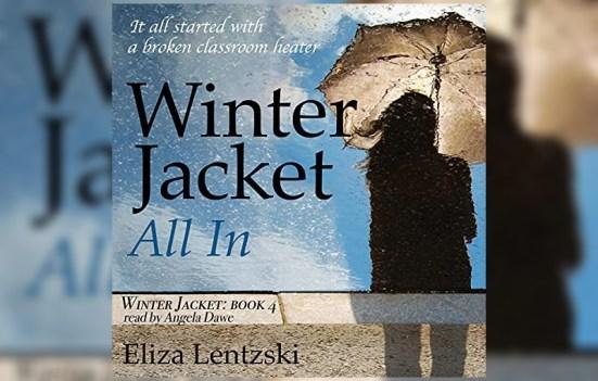 All In, Winter Jacket 4 by Eliza Lentzski