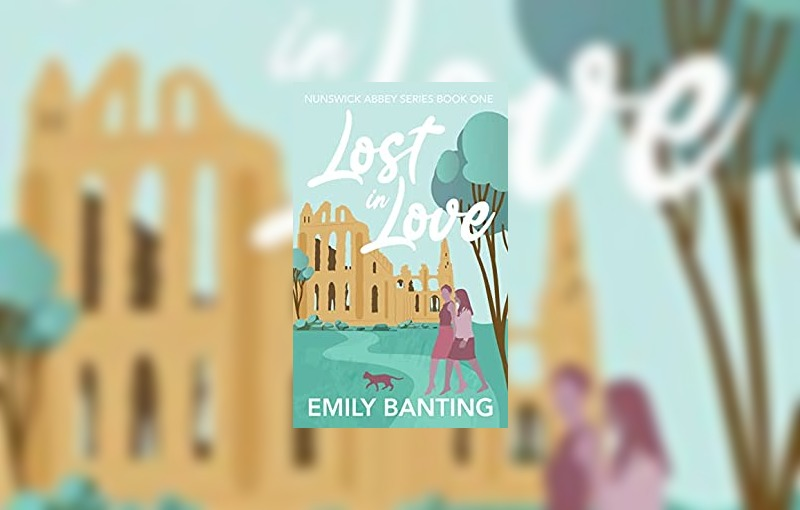Lost in Love by Emily Banting