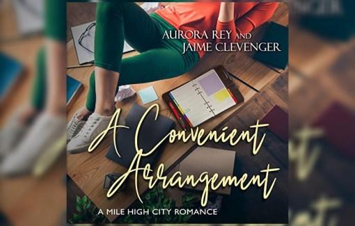 A Convenient Arrangement by Aurora Rey