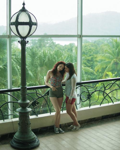 Lesbian Travel Guide to Panama City, Panama - Lez See the World