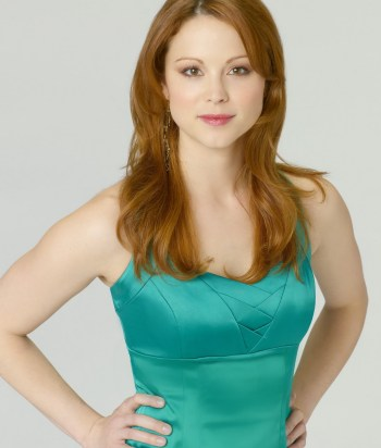 Marissa Tasker - When Bianca divorces her wife Reese, she hires Marissa to be her divorce lawyer. Bianca earns a toaster oven when Marissa leaves JR for her.