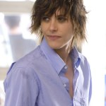 Shane McCutcheon - What is up with your hair, Shane?