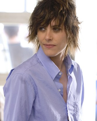 A picture of the character Shane McCutcheon - Years: 2004, 2005, 2006, 2007, 2008, 2009