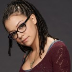 Cosima Niehaus - Adorable lesbian geek and PhD student who helps her clone sisters make sense of the science behind their existence.