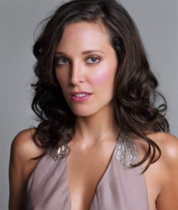 A picture of the character Dana Fairbanks
