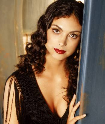 A picture of the character Inara Serra - Years: 2002, 2003