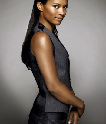 A picture of the character Tasha Williams - Years: 2007, 2008, 2009