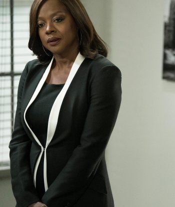 A picture of the character Annalise Keating