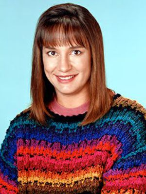 A picture of the character Jackie Harris