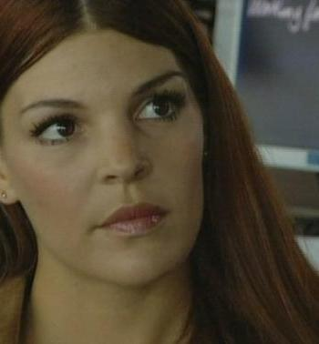 A picture of the character Juliet Becker - Years: 2003