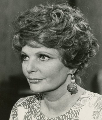 A picture of the character Julie Solkin - Years: 1976
