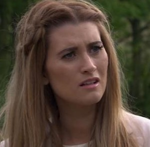 A picture of the character Debbie Dingle