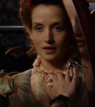 Adele - She has a bit of a crush on Lizzie, who saved her life, but it only winds up with Lizzie killing her.