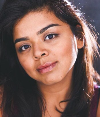 A picture of the character Radhika Kumari - Years: 2015