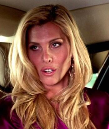 Carmelita Rainer - A transgender prostitutehaving an affair with Patrick, she is eventually killed in a muddled revenge plot.