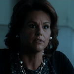 Jill Hartford - A trans female professor who is friends with Annalise and goes to her for help when she kills her abusive husband.