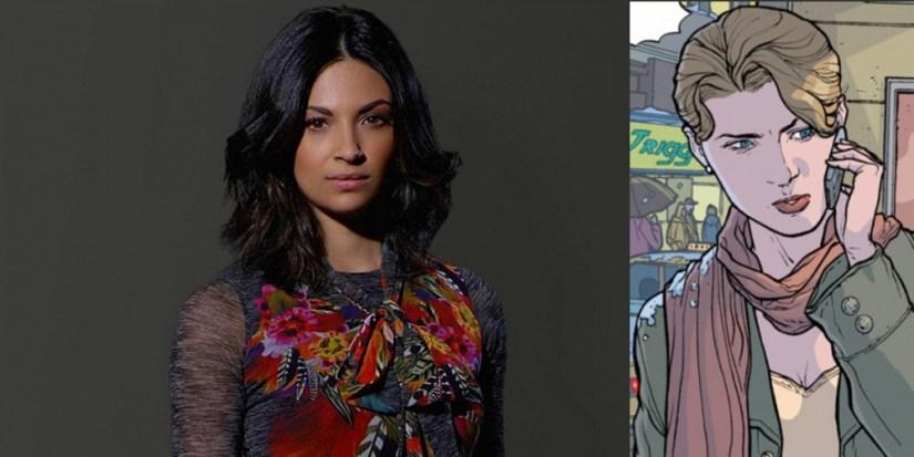 Supergirl to Introduce Maggie Sawyer