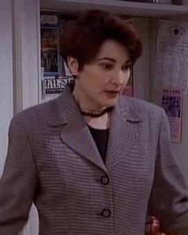 Debbie Buchman