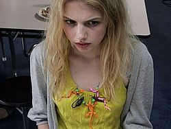Cassie Ainsworth - Cassie is eccentric and suffers from several mental disorders — most notably, anorexia nervosa — and multiple issues, including low self-esteem, suicidal ideation, and drug addiction.