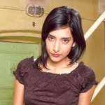 Arun Parmar - Serving three years for credit card fraud, she causes a lot of trouble while she's behind bars.