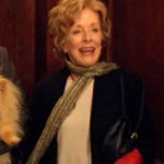 Peggy Peabody - Major supporter of the CAC and Bette, mother of Helena. Had an affair with Marilyn in the 70s and started back up again in the 90s.