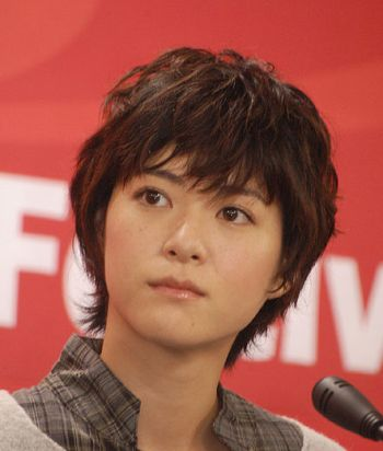 A picture of the character Kishimoto Ruka - Years: 2008