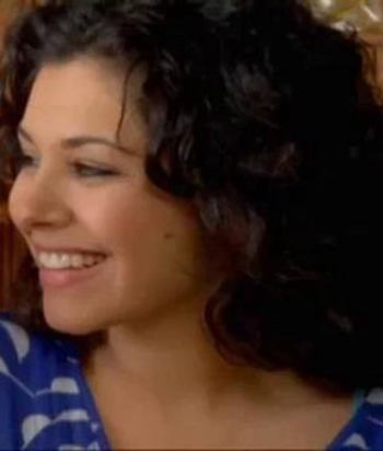 A picture of the character Layla Salim - Years: 2007