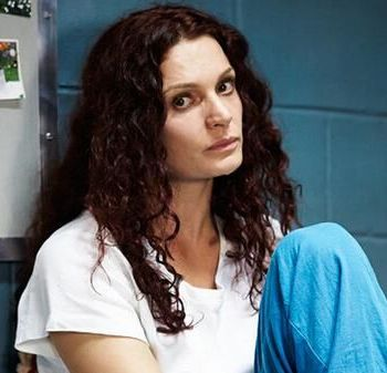A picture of the character Bea Smith