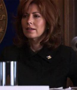 Barbara Grisham