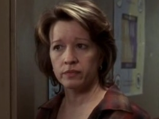 A picture of the character Christine Fellowes