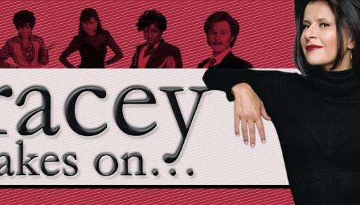 Tracey Takes On…