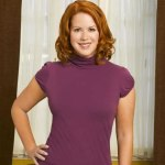 Anne Scott - Mother of pregnant Amy, she's initially married toGeorge but they divorce and then it gets even weirder. Amy starts dating her boss and they get engaged only for her to find out she's pregnant. The baby is her ex-husband's, who lied about a vasectomy, and while they dance around getting back together, Anne figures out she's a lesbian after a trip to Europe and marries someone off camera.