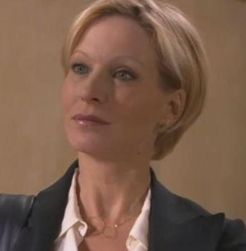 A picture of the character Céline Frémont