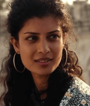 A picture of the character Kala Dandekar - Years: 2015, 2016, 2017, 2018