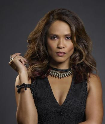 A picture of the character Mazikeen - Years: 2016, 2017, 2018, 2019, 2020
