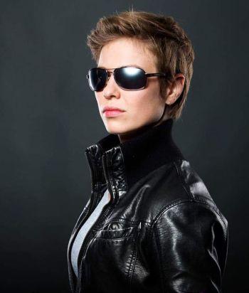 Nico - The volatile partner of Cassandra and resident bad boy.