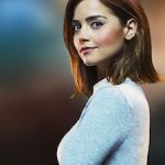 Clara Oswald - The Impossible Girl. While primarily seen in heterosexual relationships, she describes Jane Austen as a great kisser. Also she's set to die in 1 minute, but is time traveling so that minute never comes.