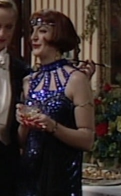 A picture of the character Penelope Barrington-Blake - Years: 1990, 1991, 1993