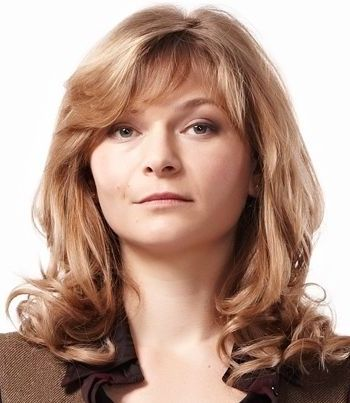 A picture of the character Erica Davidson