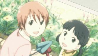 The Bewhildering World of Yuri Anime