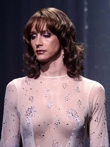 A picture of the character Calpernia Addams - Years: 2003