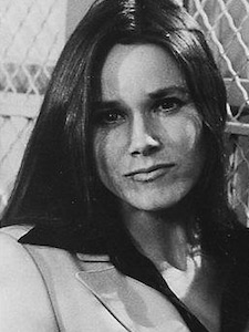 A picture of the character Ellen Lange - Years: 1977