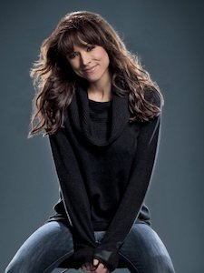 A picture of the character Gillian Hunt