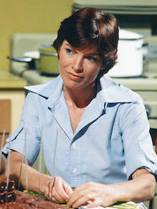 A picture of the character Sharon Duval - Years: 1977