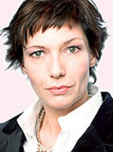 A picture of the character Erika Sander - Years: 1996, 1997, 1998, 1999, 2000, 2001, 2002, 2003, 2004, 2005, 2006, 2007, 2008, 2009, 2010, 2011, 2012