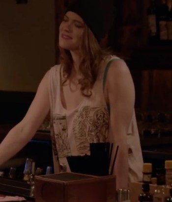 A picture of the character Bartender
