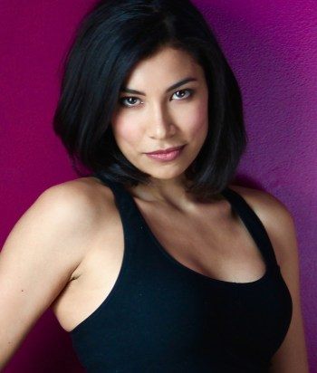 Alejandra Simmons