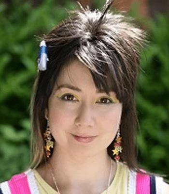 Amy Yamazaki
